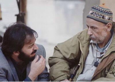 علی حاتمی - مرتضی شایسته