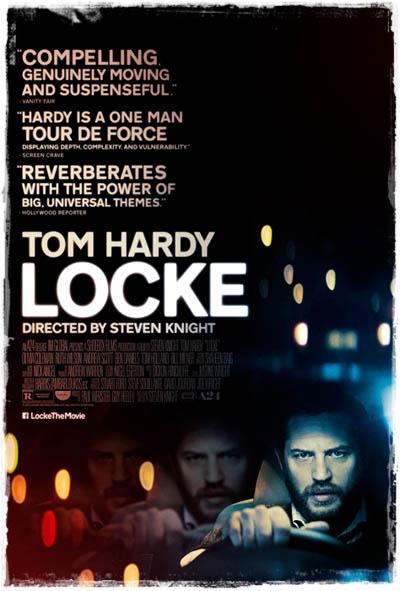 پوستر فیلم لاک