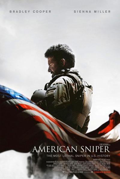 تک تیرانداز آمریکایی - یک