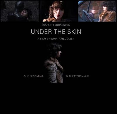 زیر پوست