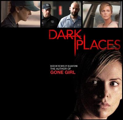 سینما و ادبیات - مکانهای تاریک