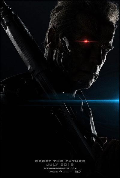 آرنولد دوباره در نقش نابودگر به سینماها آمده است