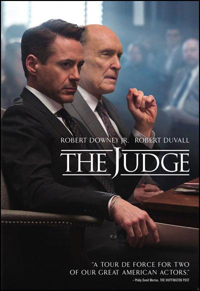 پوستر فیلم قاضی